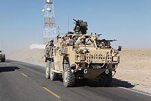 Jackal (vehicle) - Wikipedia, the free encyclopedia