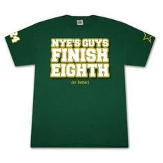 A little homage to Eric Nystrom and the Dallas Stars as they make a run for the playoffs.