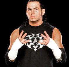 Matt hardy great wrestler