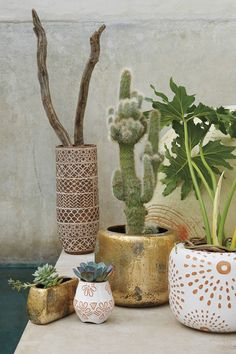 The House & Home Summer Lookbook - Decor - Topista | Pinned by topista.com
