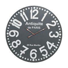 Antique Wall Clock 171-009