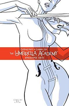 The Umbrella Academy, Vol. 1 by Gerard Way http://www.amazon.com/dp/1593079788/ref=cm_sw_r_pi_dp_zbRrvb1P86A7X