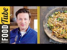 Sausage Pasta | Jamie Oliver | Superfood Family Classics - YouTube