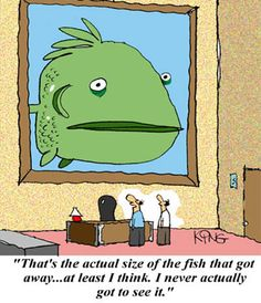Fiske on pinterest fishing fishing quotes and fish for Gift ideas for fishing lovers