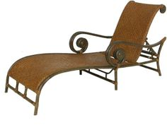 Leaders Casual Furniture - Tahiti Chaise Lounge, $999.99 (http://www.leadersfurniture.com/products/tahiti-chaise-lounge.html)