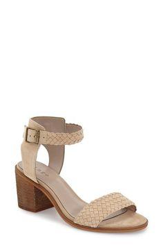 Hinge 'Dorin City' Sandal (Women) available at #Nordstrom