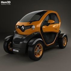 Buy Renault Twizy ZE Cargo 2013 by on The model was created on real car base. It's created accurately, in real units of measurement, qualitatively and m. China Electric Car, Small Electric Cars, Jump A Car Battery, Lead Acid Battery, Triumph Motorcycles, Ducati, Chopper, Motocross, Mopar