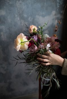 The Standard medium sized arrangement filled with an assortment of seasonal blooms and hand delivered to your door. Please allow 24 hour notice for deliveries. For smaller or larger orders and special requests, please contact Brittany@brrch.com.