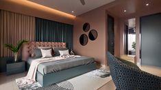 Bedroom False Ceiling Design, Room Design Bedroom, Girl Bedroom Walls, Home Room Design, Kids Bedroom, Indian Bedroom Decor, Cute Bedroom Decor, Showroom Interior Design, Mansion Interior