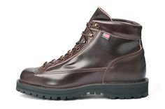 "Image of Danner 2013 Fall/Winter Light ""Cordovan"""