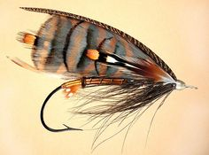 The Fly Shutter manhattanusual: The most beautiful fly in the. The Fly Shutter manhattanusual: The most beautiful fly in the. Trout Fishing Tips, Kayak Fishing, Fishing Tackle, Saltwater Fishing, Deep Sea Fishing, Gone Fishing, Best Fishing, Steelhead Flies, Fly Reels