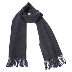 A classic, warm, 100% alpaca scarf in dark grey. These stylish scarves are incredibly soft and comfortable all year round. #Fairtrade, #animalfriendly and #hypoallergenic. #alpacawool #scarf #scarves #fashion #style #soft #quality