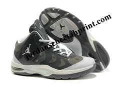 size 40 0ed7b 4103c Jordan Play In These II Shoes Gray White For Sale