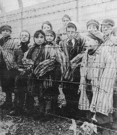 Auschwitz death camp