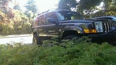 "285 75R17 In Inches >> 2"" Teraflex leveling kit and 285/75R17 (34"" tall) KM2 
