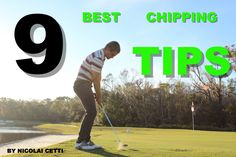 Golf tips. Find out exactly how in order to become a significantly better golf player. Chipping Tips, Golf Chipping, Golf Basics, Golf Putting Tips, Golf Training Aids, Soccer Training, Driving Tips, Golf Instruction, Golf Tips For Beginners