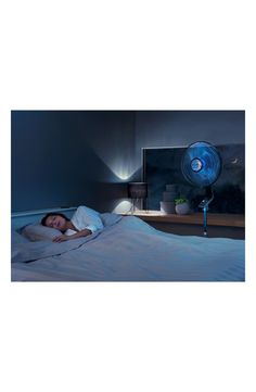 Rowenta Turbo Silence Extreme Standing Fan | Nordstrom Stand Fan, Silent Night, Hot Days, Save Energy, How To Fall Asleep, Remote, Things To Come, Nordstrom, Pilot