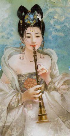 Judgement - China Tarot