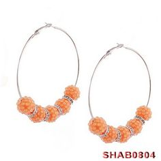 $1.68  78x68mm Orange Basketball Hook Earrings Charms Disco Ball Spacer Beads Hoop http://www.eozy.com/78x68mm-orange-basketball-hook-earrings-charms-disco-ball-spacer-beads-hoop.html