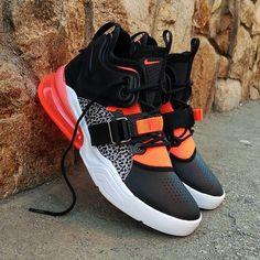 "Nike Air Force 270 ""Safari"" Size Man - Precio: 16990 (Spain Envíos Gratis a Partir de 99) www.loversneakers.com #loversneakers#sneakerheads#sneakers#kicks#zapatillas#kicksonfire#kickstagram#sneakerfreaker#nicekicks#thesneakersbox #snkrfrkr#sneakercollector#shoeporn#igsneskercommunity#sneakernews#solecollector#wdywt#womft#sneakeraddict#kotd#smyfh#hypebeast#nikeair #airforce #Nikeairforce #airforce270"