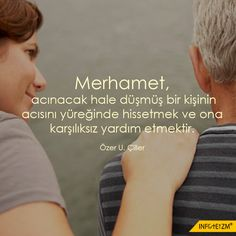 #merhamet #acımak #insan #yürek #his #yardım #iyilik #infoteizm