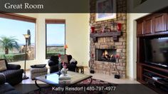12914 North 119th Street, Scottsdale, AZ 85259 #ScottsdaleRealEstate #LuxuryLiving #KathyReisdorf