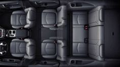 Browse the GMC gallery of interior photos of the luxurious and spacious 2018 GMC Acadia mid-size SUV. Gmc Acadia 2017, Acadia Denali, Most Reliable Suv, Best Midsize Suv, Best Compact Suv, Suv Comparison, Crossover Cars, Best Suv, Buick Enclave