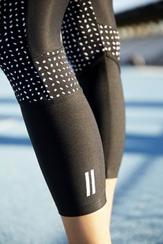 PAHotspot Design Leggings Lady Angler-Collection schwarz rosa Damen Leggings