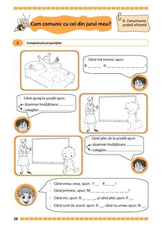 Activities For Kids, Crafts For Kids, After School, Kids And Parenting, Worksheets, Psychology, Learning, Children, Crafts For Children