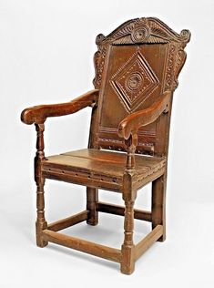 Antique asian burmese furniture