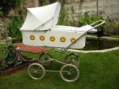 Liberta Wheelbarrow, Retro, Baby Strollers, Children, Lilac, Pram Sets, Baby Prams, Young Children, Boys