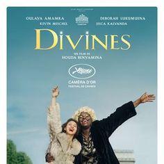 """Résultat de recherche d'images pour """"Divines"""""""