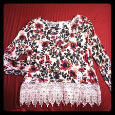 Top Brand new! Never used Divided Tops Blouses