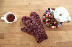AllFreeCrochet - of Free Crochet Patterns All Free Crochet, Double Crochet, Single Crochet, Easy Crochet, Crochet Mittens Pattern, Crochet Hooks, Crochet Patterns, Beaded Chandelier, Lace Scarf