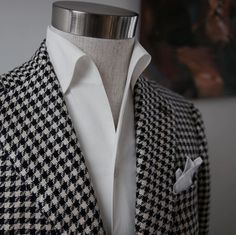 Discover the World of Iconic Bespoke Menswear & Award Winning Humanist Enterprise. As Featured on The Rake, Esquire, Lane Crawford, WWD, SCMP. Dapper Gentleman, Modern Gentleman, Gentleman Style, Clothing Co, Mens Clothing Styles, Classy Suits, Stylish Mens Outfits, Work Suits, Versace Men
