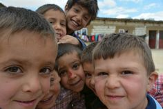 Syrian children: We cannot afford to lose a generation | International Rescue Committee (IRC)