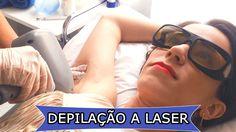 Tirando as dúvidas com a especialista de depilação a laser definitiva.