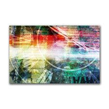 """""""Age of Reason"""" Gallery Wrapped Canvas Artwork"""