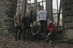 """The post-hardcore outfit Built Upon Sand from Newcastle upon Tyne has released a new music video for their song """"Integrity"""". The polished and meticulously-tight track originally premiered with Last.fm and is the first single on their debut EP, Blind Justice (release date TBA). """"This is a tale of two twisted souls separated by trust, encapsulated...  Read more »"""