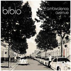 Bibio - Ambivalence Avenue : CD Album