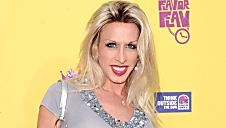 Alexis Arquette's official cause of death revealed Alexis Arquette, David Arquette, Celine Dion, The Wedding Singer, Popular Tv Series, Warrior Princess, Pulp Fiction, American Actors, We The People