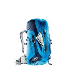 Plecak Deuter ACT Trail 28 SL NE - turquoise/midnight 380zł