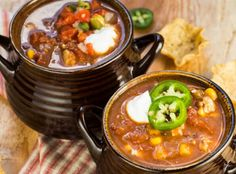 Soup FI Edited | Here Are 15 Easy Soup Recipes You Can Make in Your Slow Cooker!