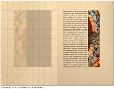 Page Layout: Illustrated Books and the Rule of Thirds