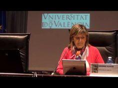 ▶ Gemma Lluch. Criterios para seleccionar libros para adolescentes - Encontros dos Clubs de Lectura. Santiago de Compostela, marzo 2014, YouTube