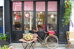 À bicyclette - Mise en scène Chloé Sommelet