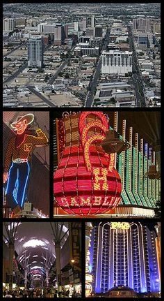 Las Vagas! Not just for gambling, I am really looking forward to the shows.