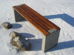 FLAT Bench by Andrew