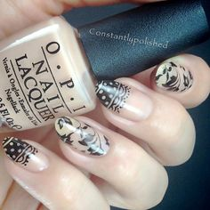 constantlypolished #nail #nails #nailart
