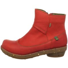 red boots - ready for rainy weather!!!